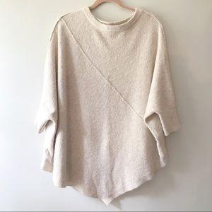 Lou & Grey Cozy Sweater